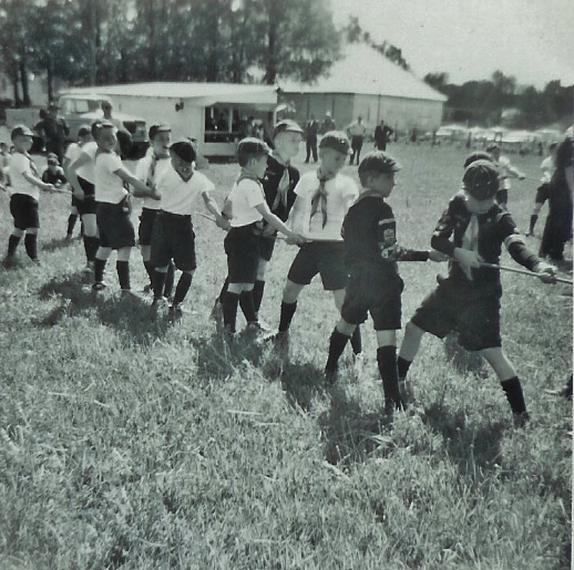 1964 Marmora vs Madoc