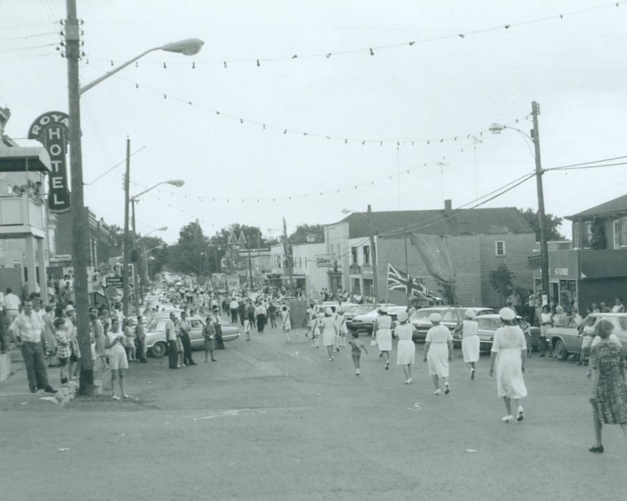 Orange Parade,  Forsyth St., Marmora (4).jpg