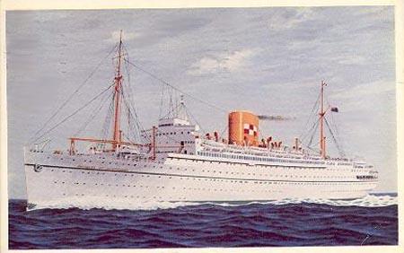 Empress of Australia