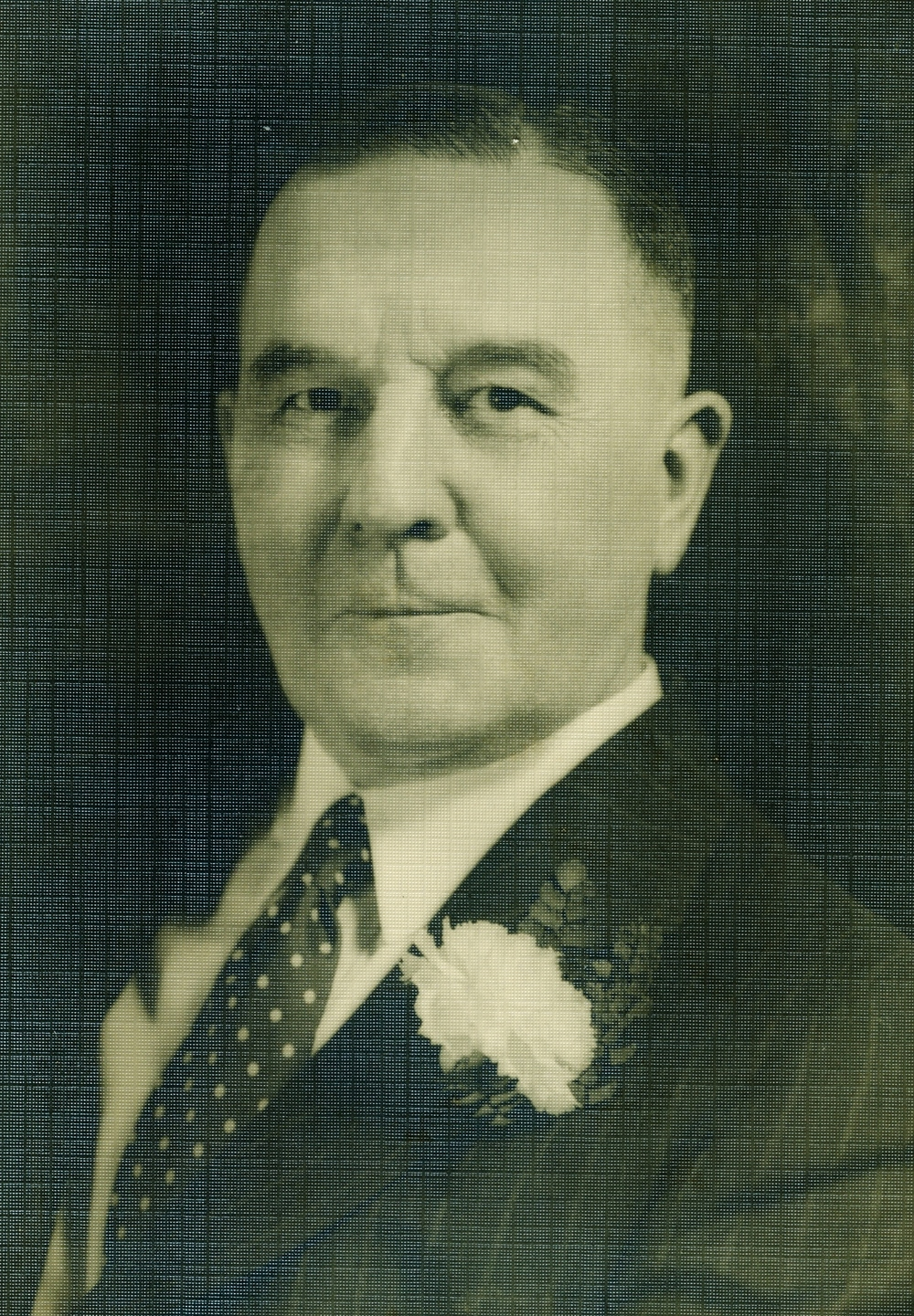 Sidney B. Wright