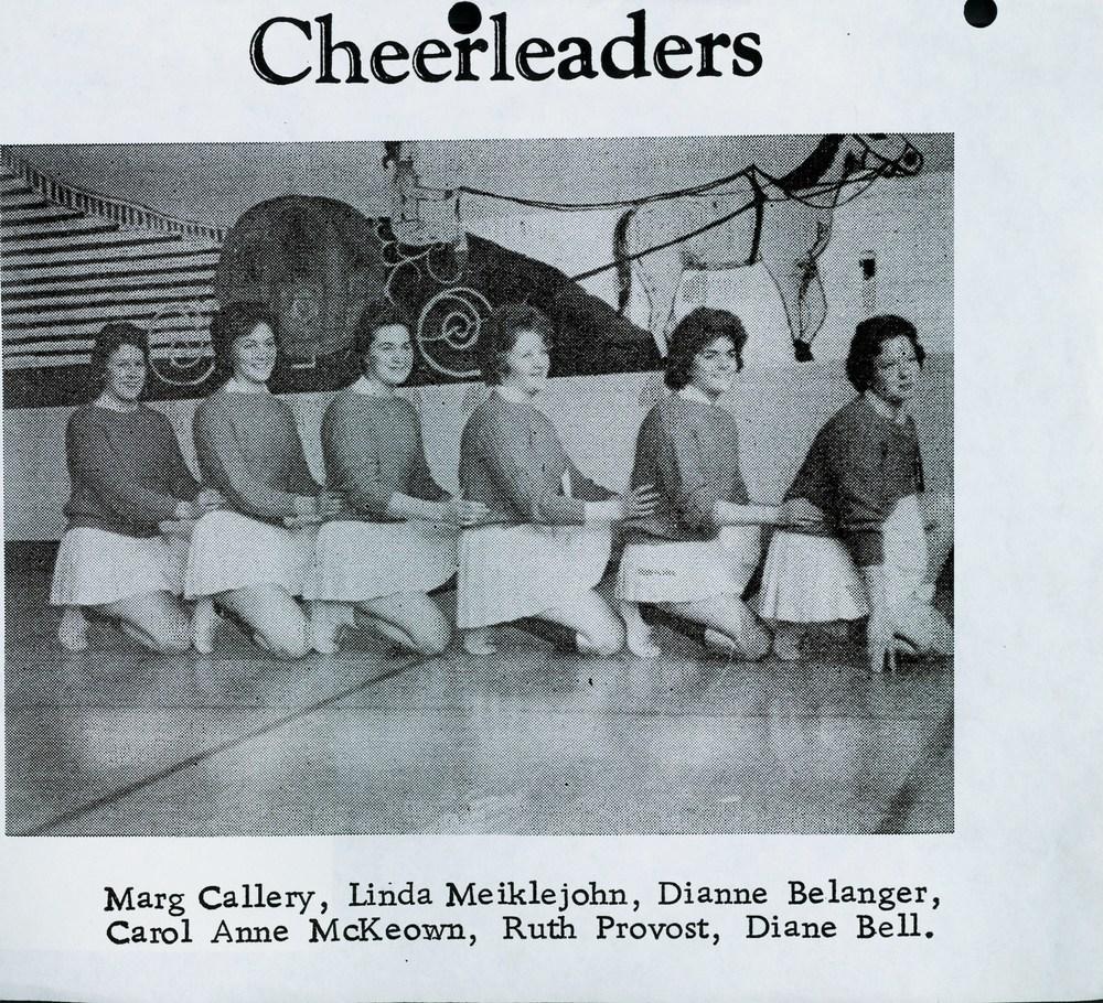 Marg Callery,  LMeiklejohn,  D Belanger,  C McKeown,  R Provost,  D Bell.jpg