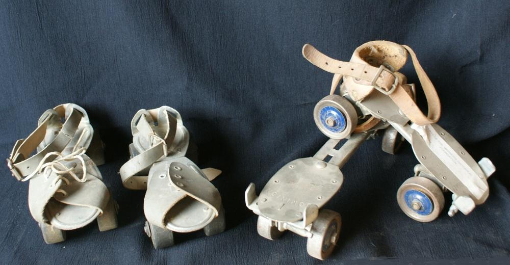 Marmora Historical Foundation Roller skates.JPG