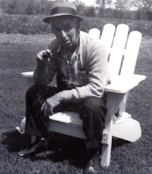 John Francis McKinnon 1961