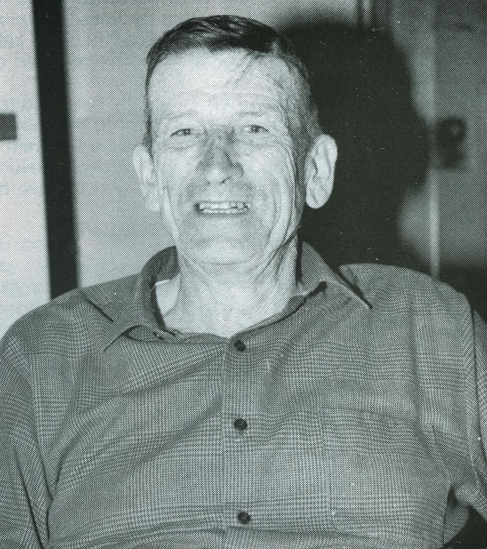 Tom O'Connor