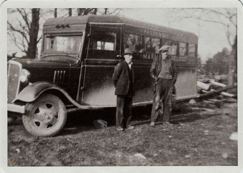 Marmora Deloro Bus