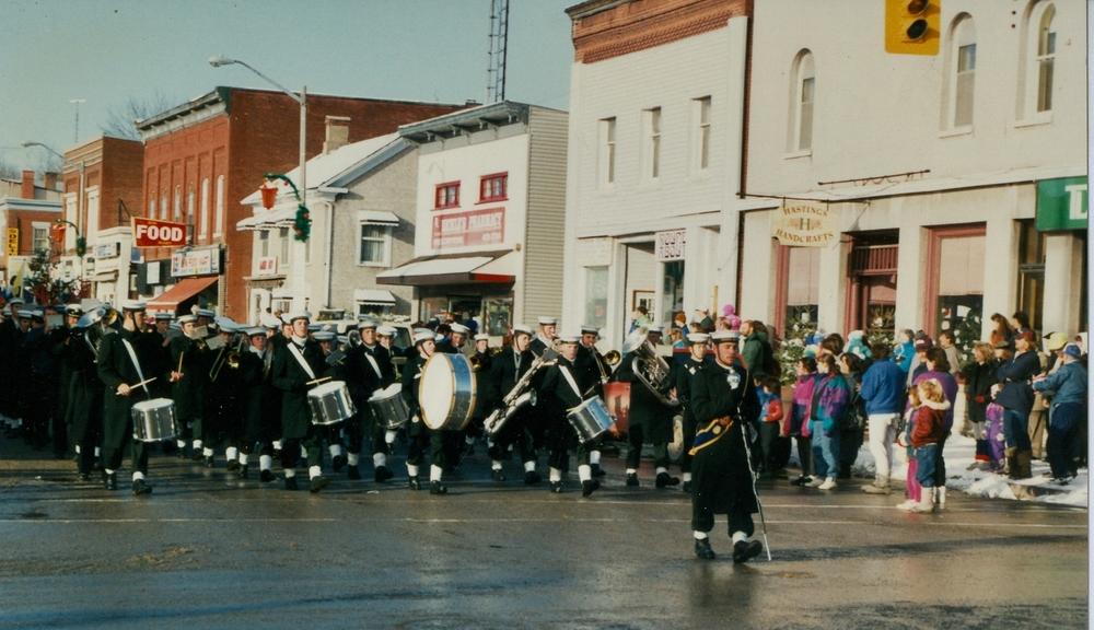 Marmora Christmas Parade, 1992 (1).jpg