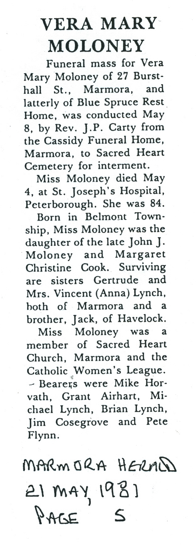Maloney, Vera Mary.jpg