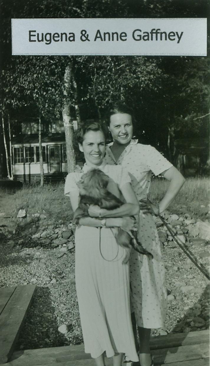 Eugena Gaffney,  Anne Gaffney.jpg