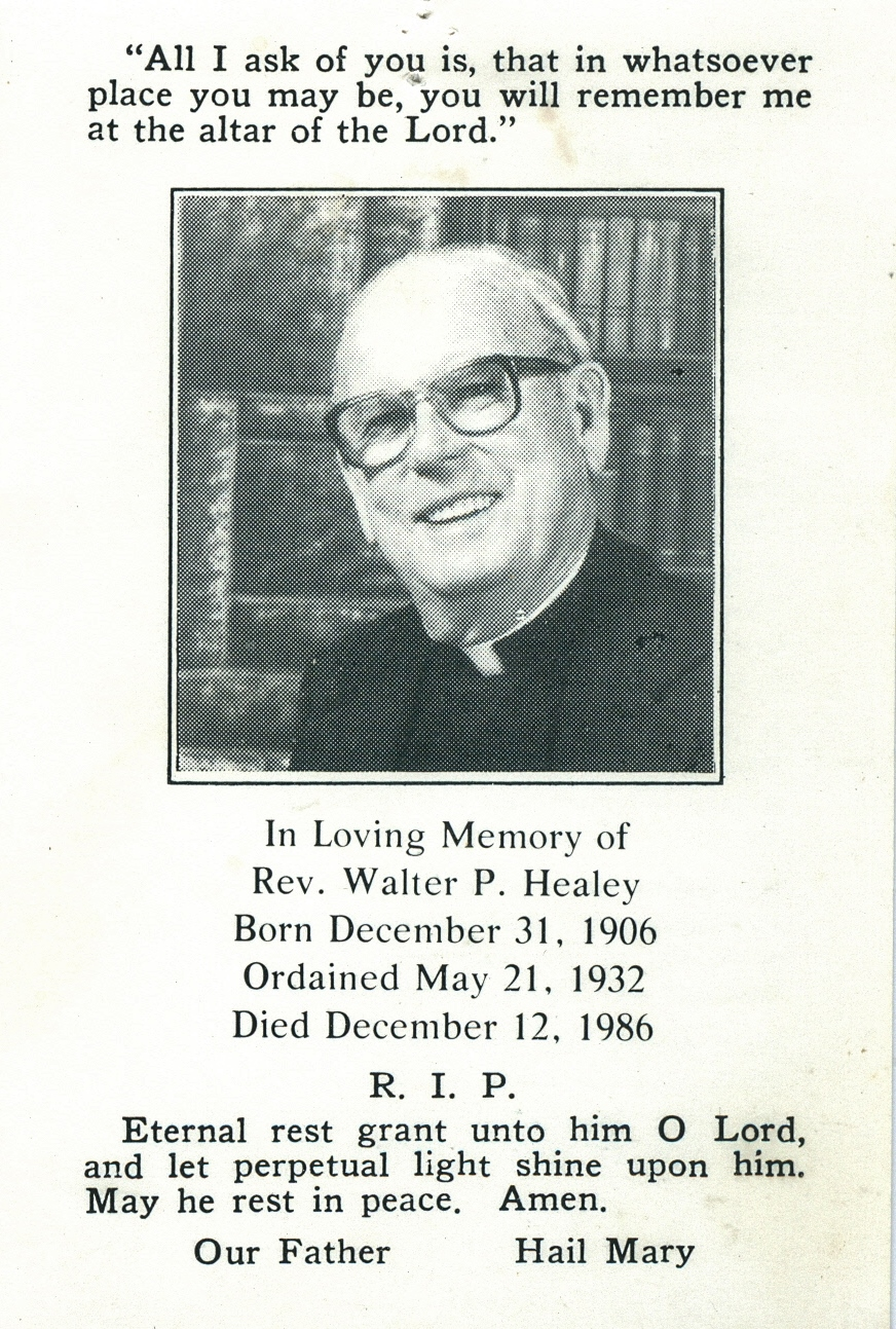 Al  & Jack Grant Collection Rev Walter R. Healey.jpg