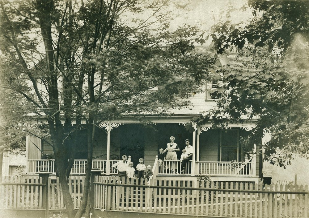 The Grant House - Forsyth Street