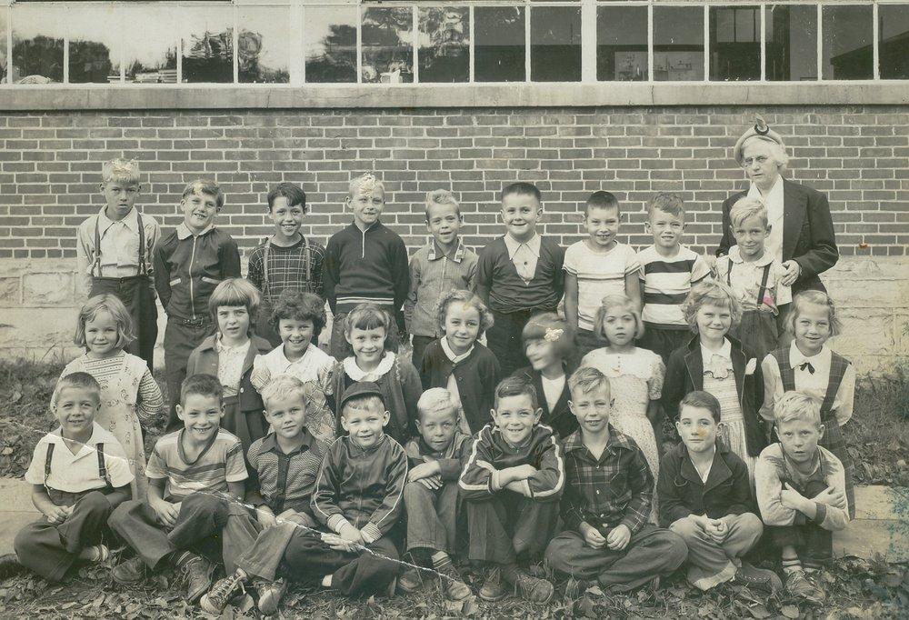 Al  & Jack Grant Collection Grade 2, 1953.jpg