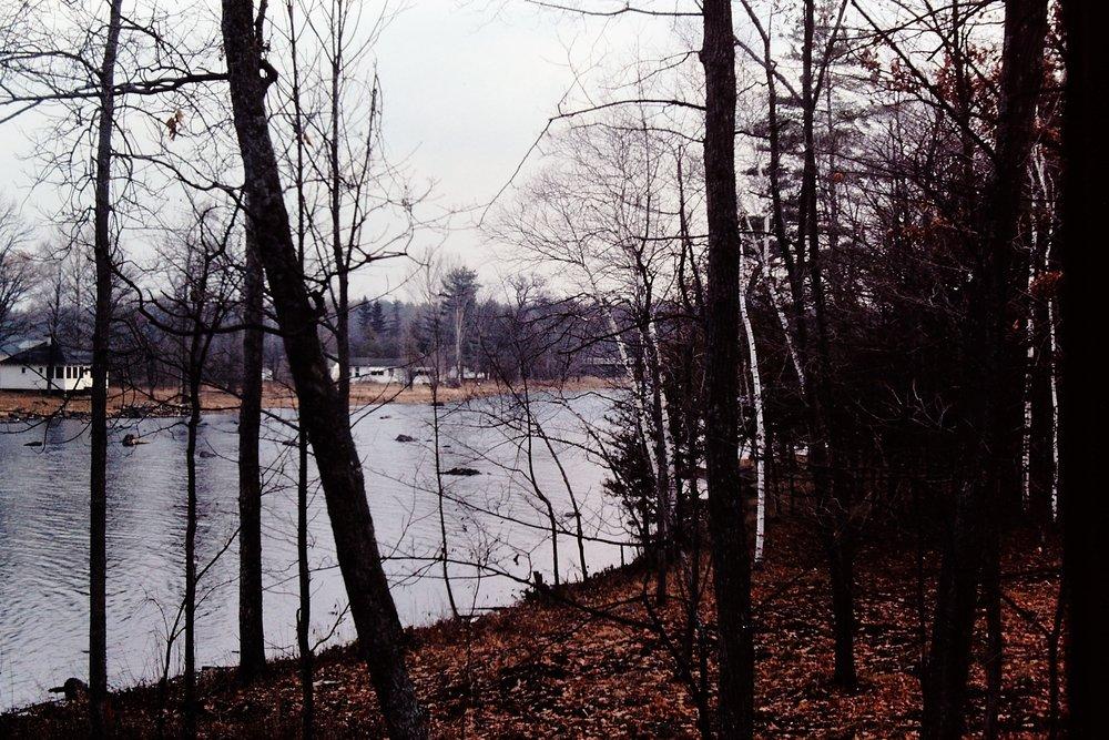 1976 Crowe River before dredging.JPG