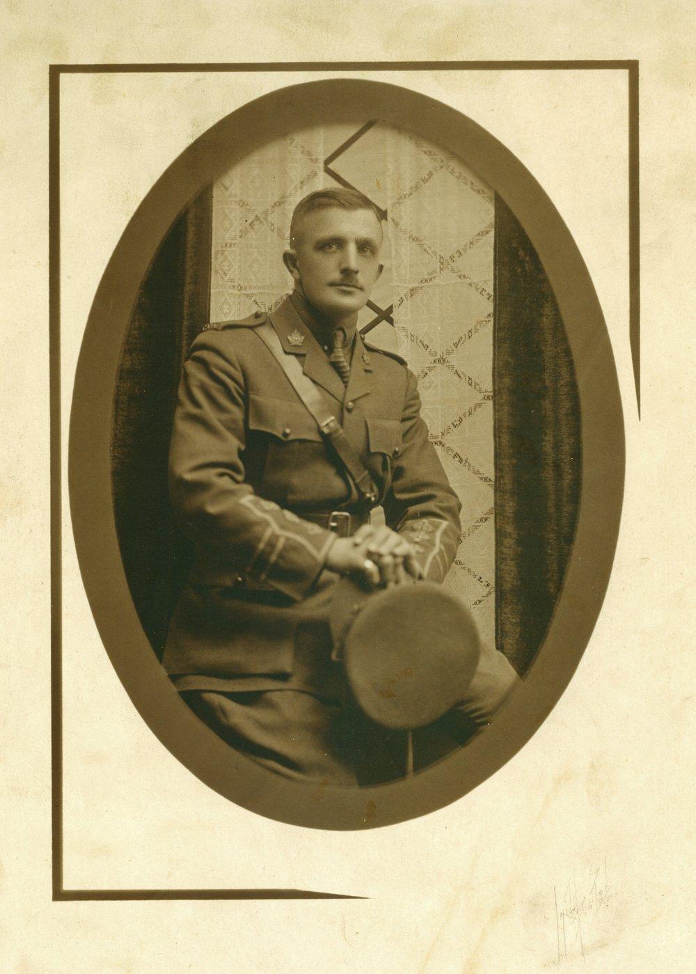 Edward M. Gladney