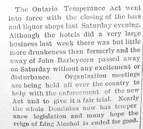 Sept. 21, 1916 Marmora Herald