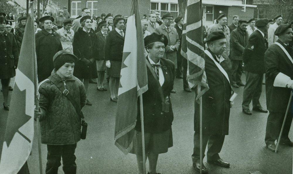 Legion  memorial Day march.jpg
