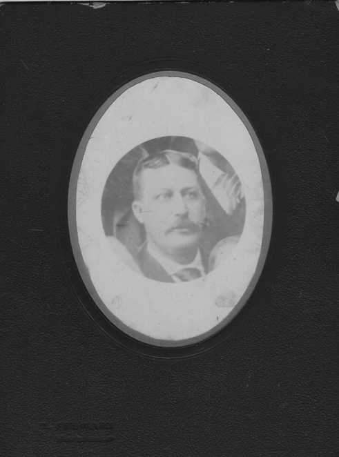 Wm Edward Gladney