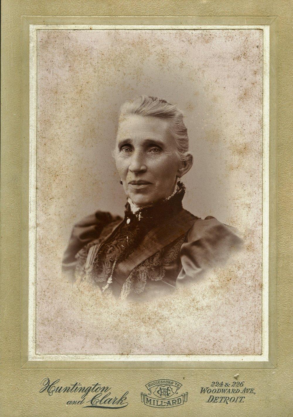 Ruth Meath Gladney Devlin