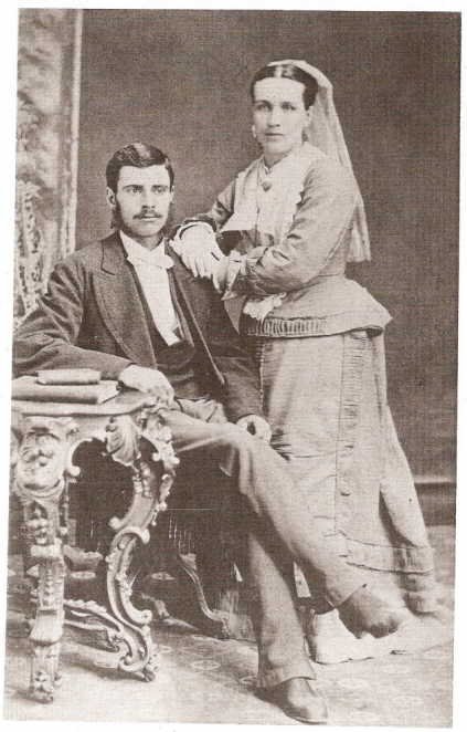 RALPH AND MARY GRAY  LAYCOCK