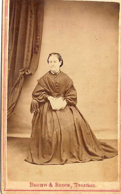 Sarah M. Gladney, sister of Jane Gladney