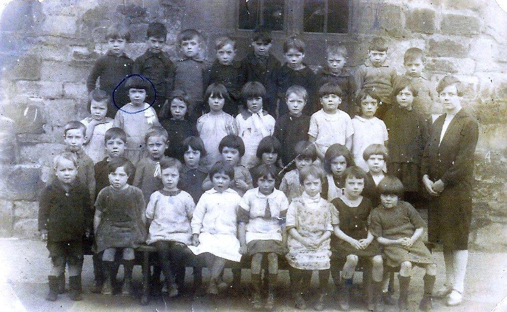 1926 Doris's class, South Shields