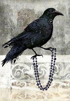 Crowe with beads.jpg