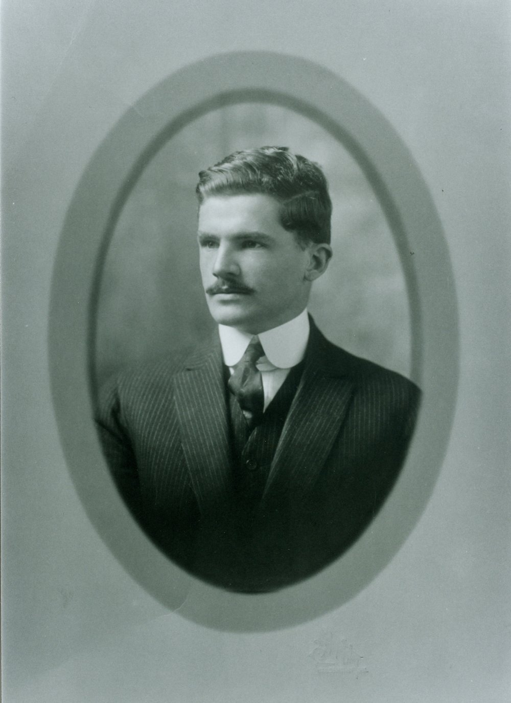 Arthur J. Shannon 1895-1938
