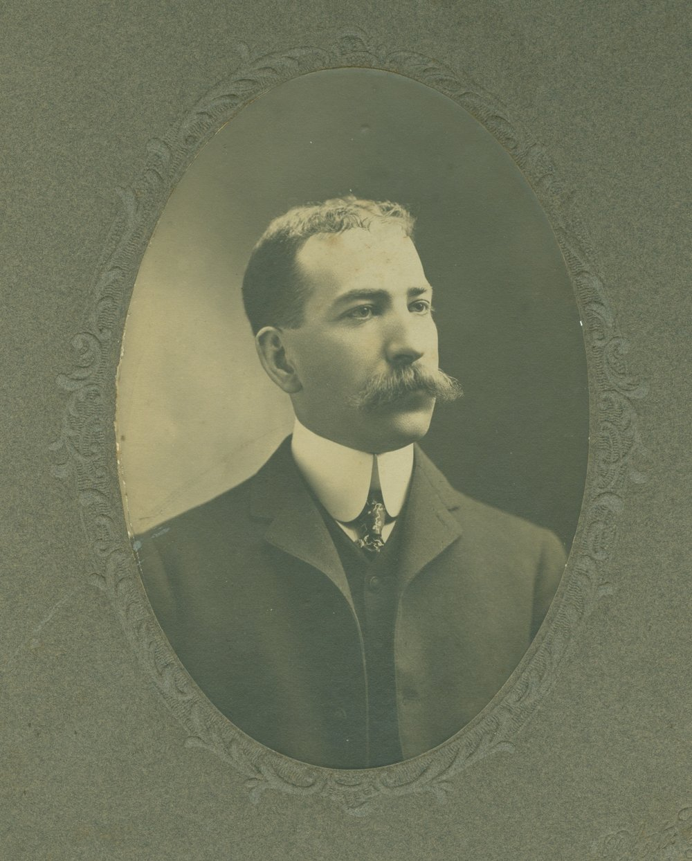 Captain O'Neil 1902
