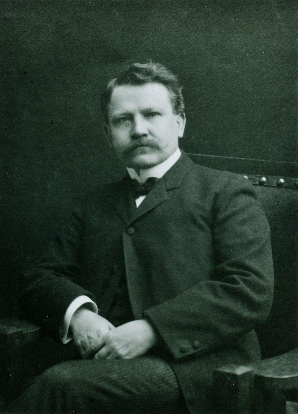 Dr. James C. Shannon 1859-1926