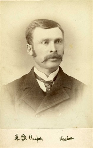 George Reid Campion