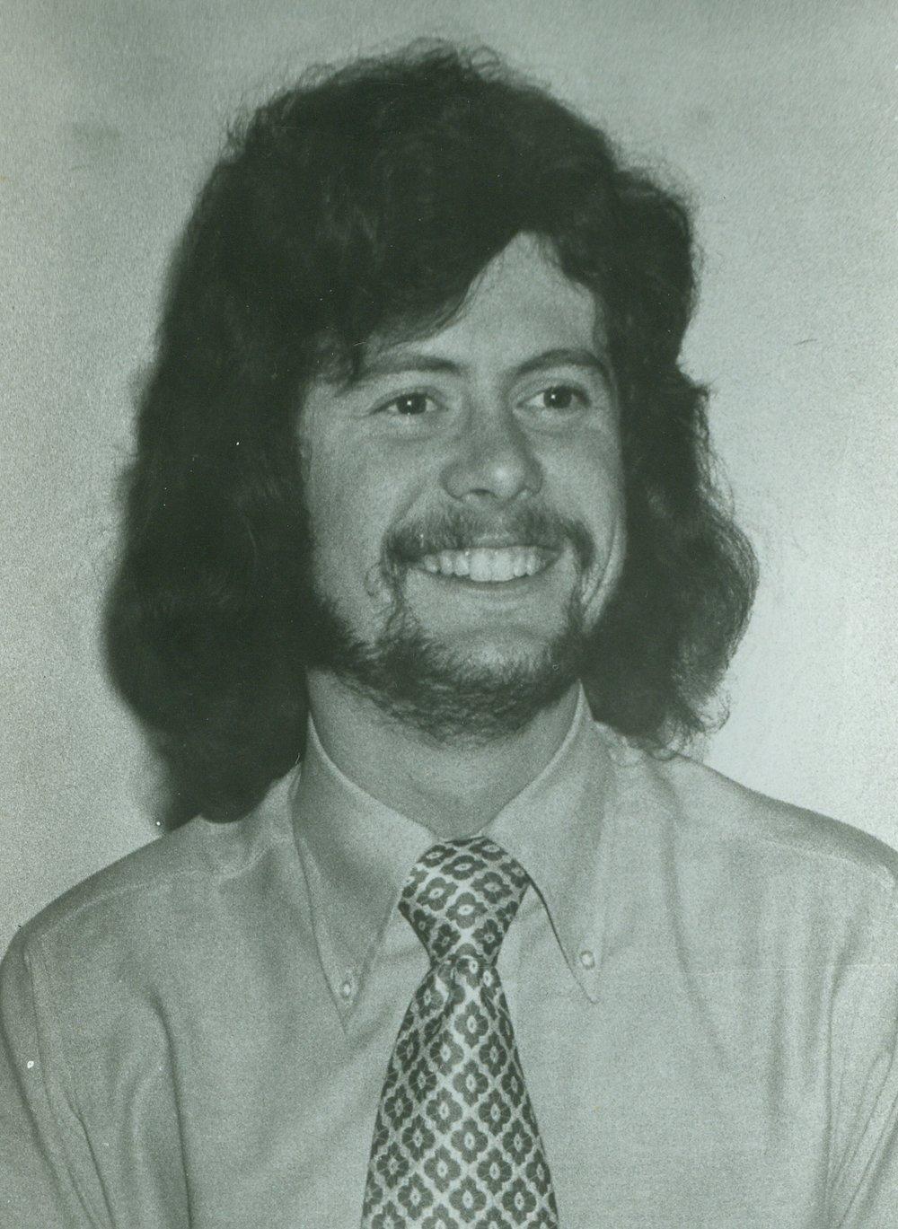 Jeff Rothermel