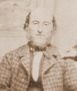John Fidlar 1804-1881