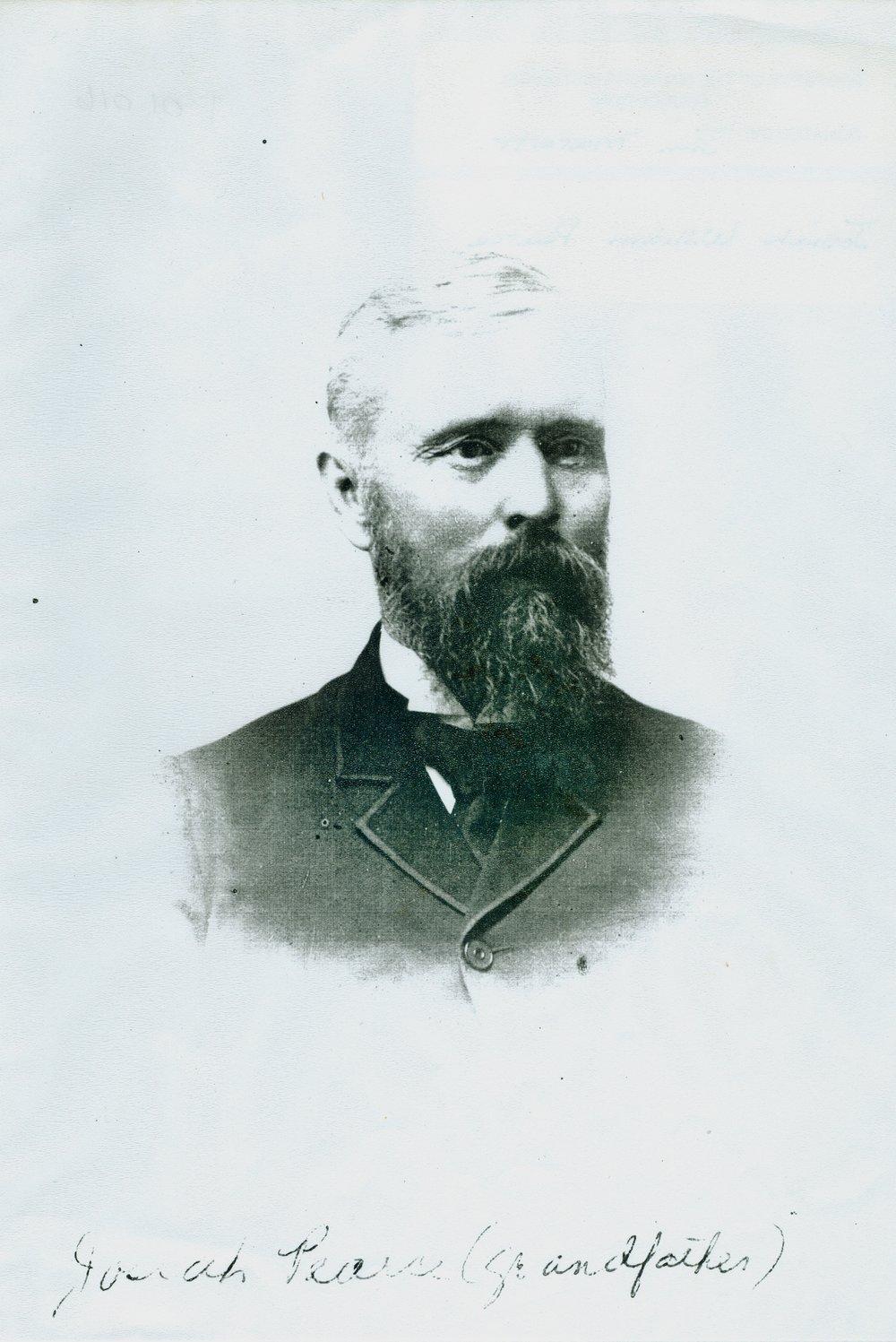 Josiah Pearce