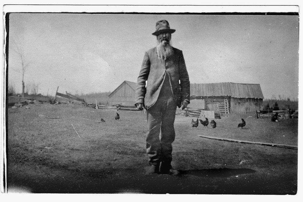 Nathan VanVolkenburg 1885