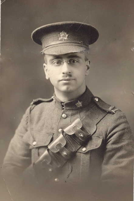 Samuel Ralph Laycock