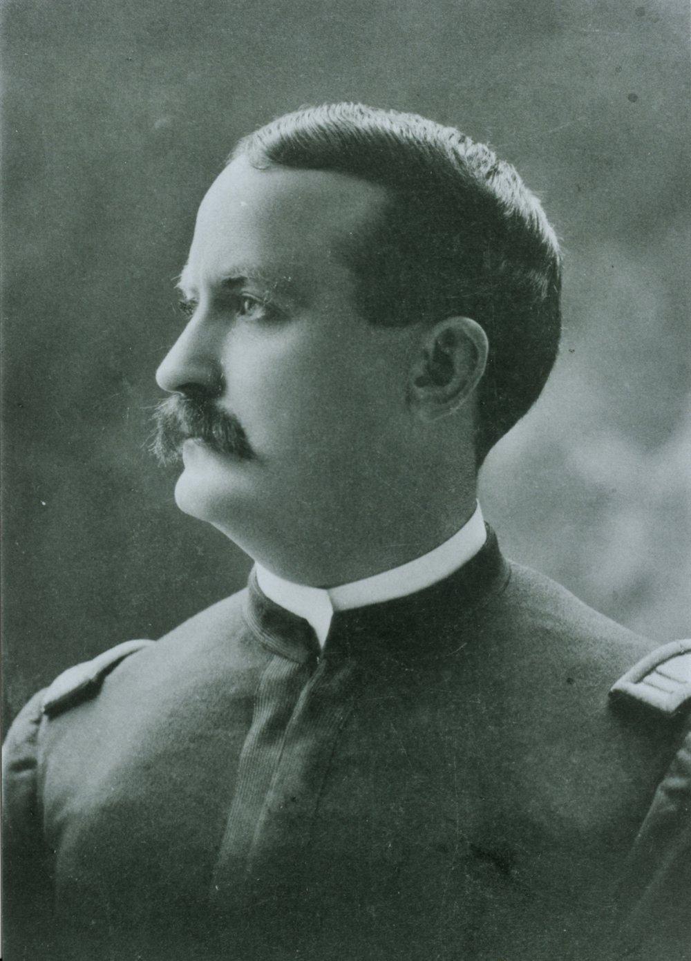 Wm. A. Shannon 1857-1924