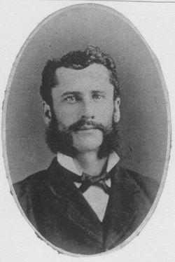 Albert Inkster 1903