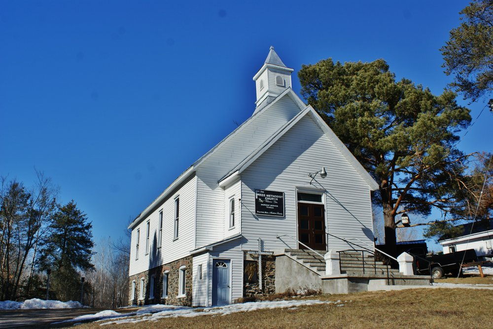 Cordova Free Methodist Church