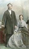 Mary Victoria Campion 1839-1913