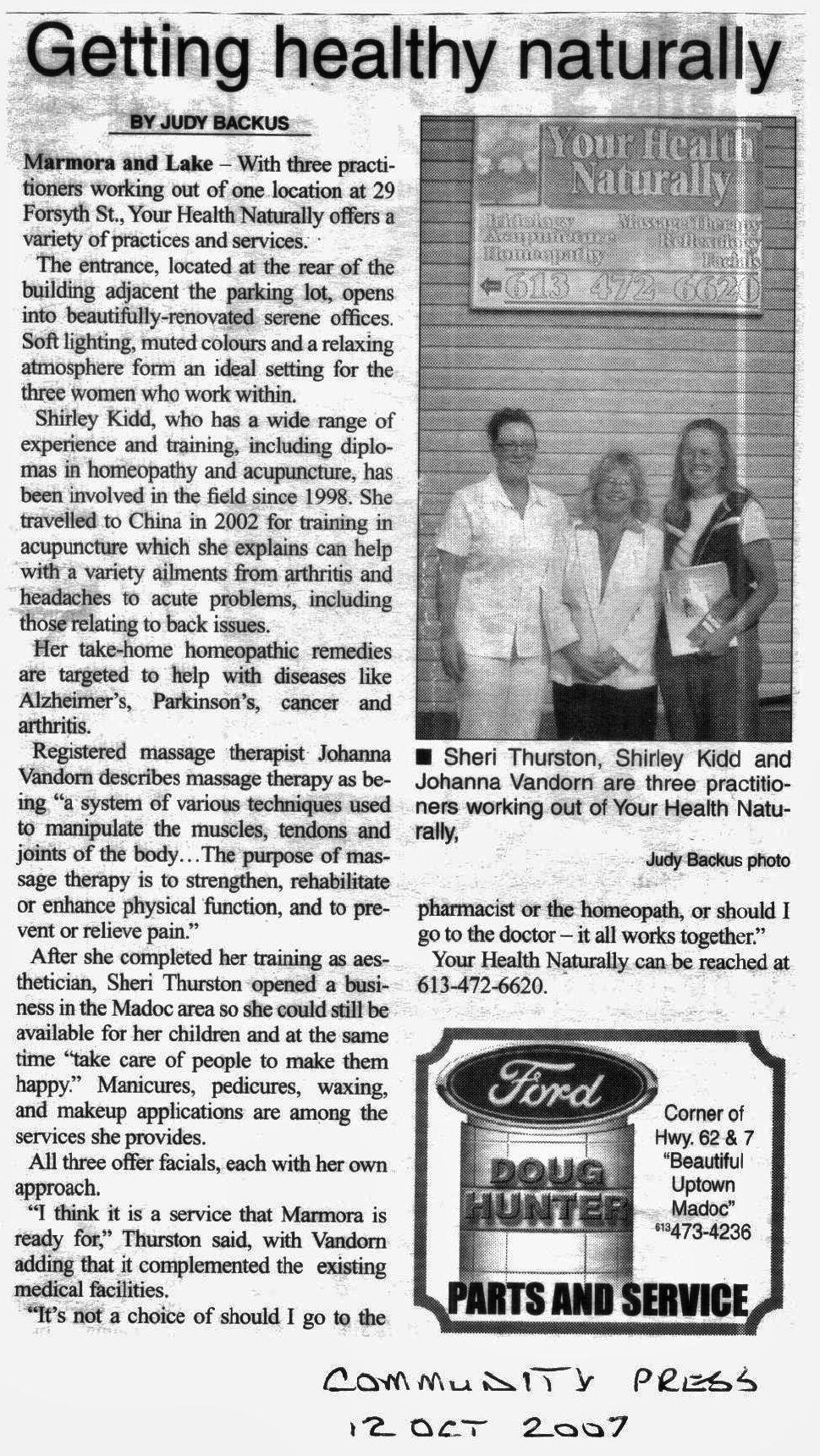 2007 Shirley Kidd, Natural Health29 Forsyth St clippings 016.jpg