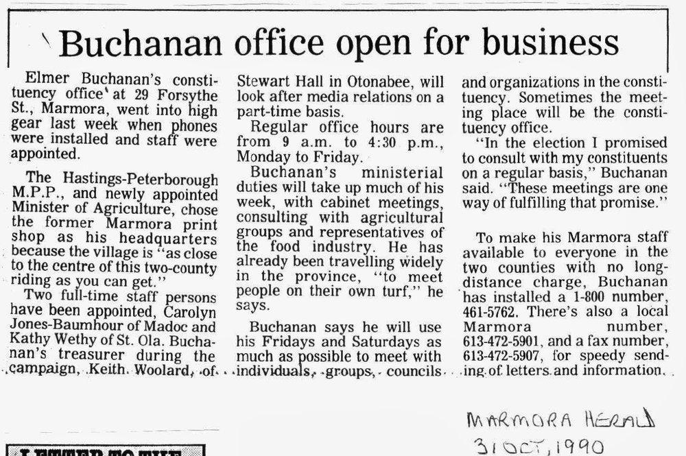 1990 29 Forsyth St Elmer Buchanan's Office.jpg