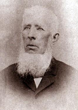 ALLAN CHISHOLM