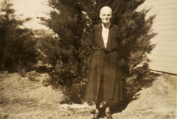 Grandma Neal