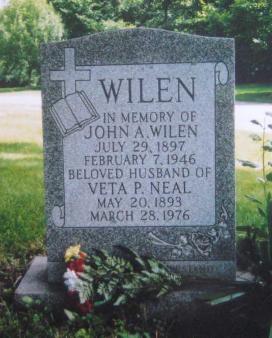 Veta Neal John Wilen.jpg
