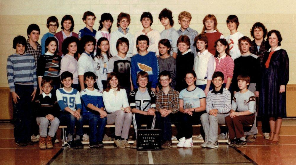 1984-85 Gr 7/8