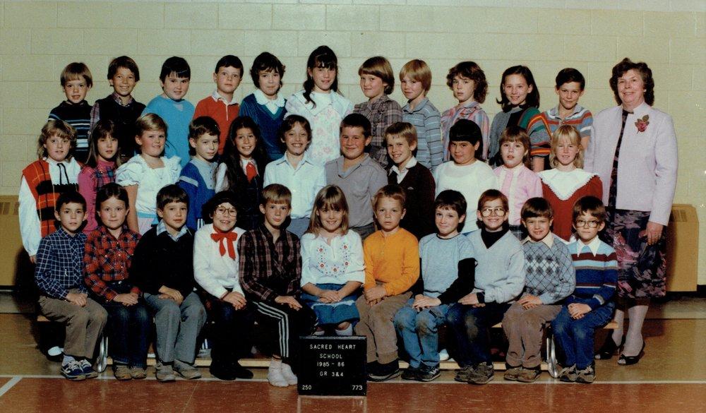 1985-86 Gr. 3/4