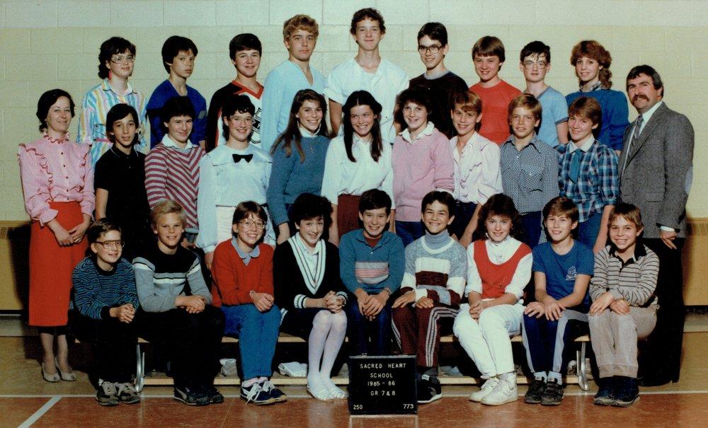 1985-86 Gr. 7/8