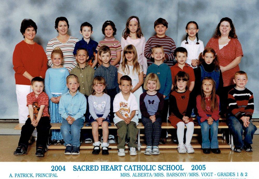 2004-5 Gr. 1/2