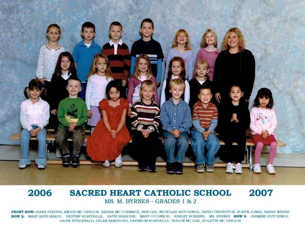 2006-7 Gr. 1/2