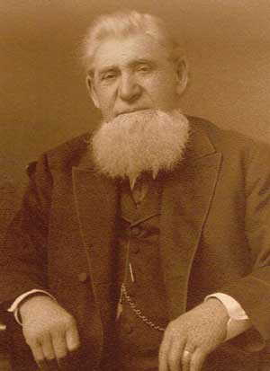 Louis Clairmont