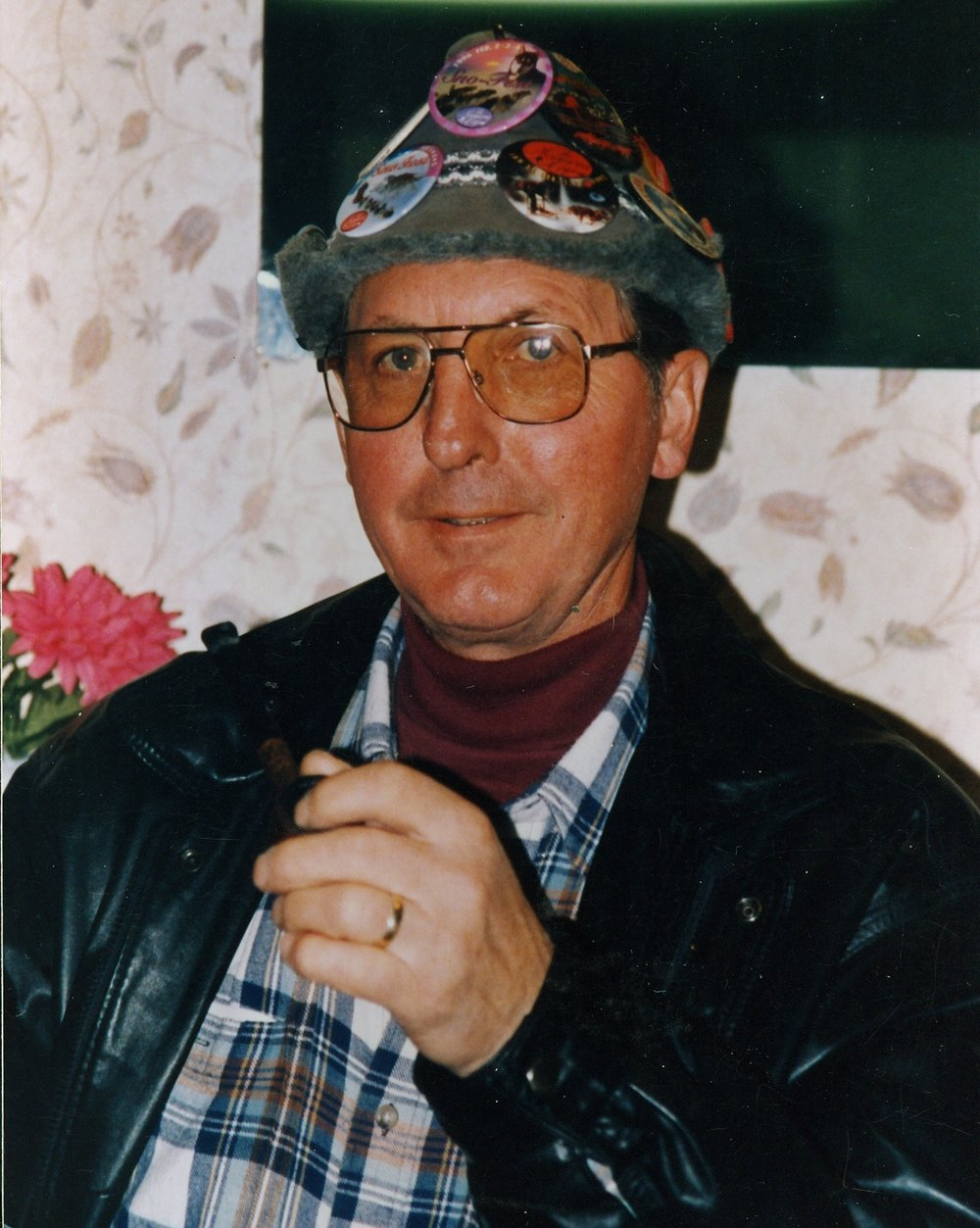 Snofest 1996 Bob Drummond,  Trail Blazer.jpg